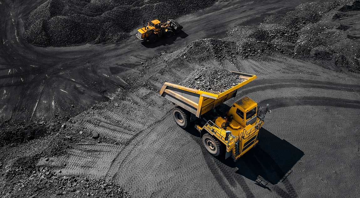 yellow iron industry