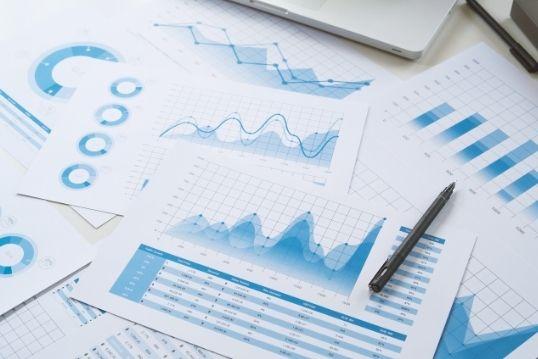 Finance reports